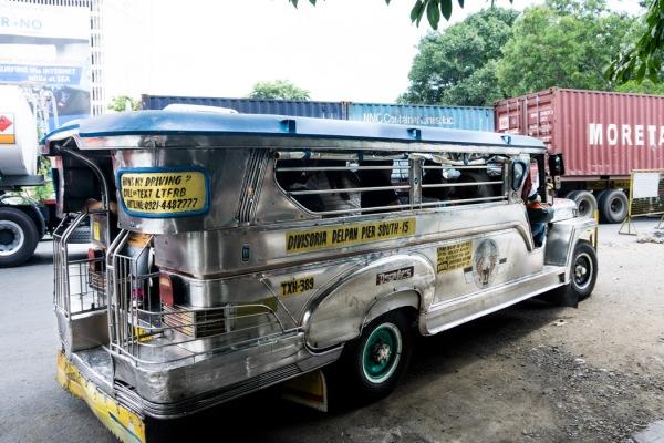 24 hours in Manila - mycustardpie.com