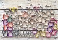 Gingerbread cutters - www.mycustardpie.com