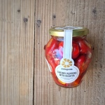 Pelagonia peppers- mycustardpie.com