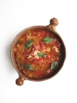 Soup for Syria - Tomato Basil Soup