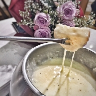 Melting Pot Dubai - My Custard Pie