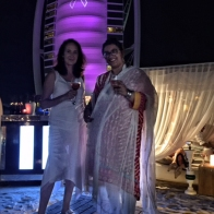 Beach Lounge at Jumeirah Beach Hotel - My Custard Pie