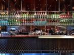 Bar at Zuma - My Custard Pie