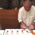 Chef Stefan Karlsson at Jebel Ali - My Custard Pie