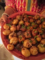 Aloor Dum cooked by Ishita Unblogged - My Custard Pie