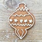 Christmas gingerbread on mycustardpie