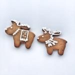 Christmas gingerbread onmycustardpie-23