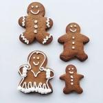 Christmas gingerbread on mycustardpie-8680