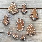 Christmas gingerbread onmycustardpie-9