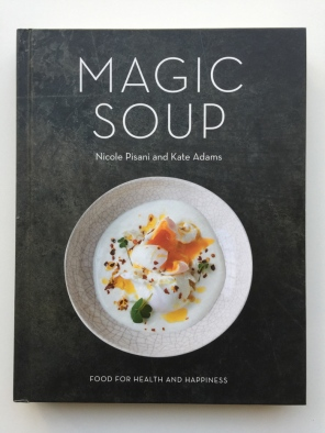 Magic Soup - A review of all the cookbooks that made it onto my shelves in 2015 on mycustardpie.com