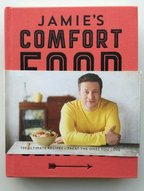 Jamie's comfort food - Cookbooks 2015 on mycustardpie