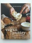 The Homemade Vegan Pantry – Cookbooks 2015 onmycustardpie
