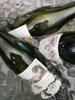 Australia Day fine wine tasting - read more on My Custard Pie