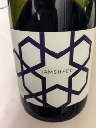 Jamsheed Shiraz Australia Day fine wine tasting - read more on My Custard Pie