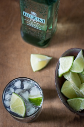 Bloom gin - How to make the perfect gin and tonic on mycustardpie.com