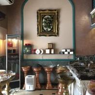 Mr Reza's shop - more about December food experiences on mycustardpie.com