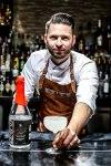Denzel Heath of the MMI Bar Academy – for his cocktail recipes visit mycustardpie.com