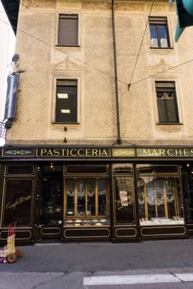 Pasticceria Marchesi