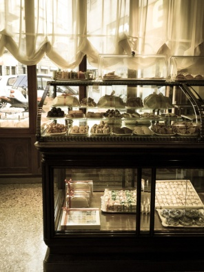 Pasticcherie Marchesi. How to have breakfast in Milan on mycustardpie.com