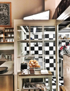 In Pave Milano. How to have breakfast in Milan on mycustardpie.com