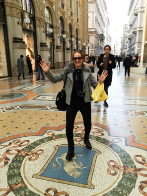 What to see, do and eat in Milan Italy - mycustardpie.com
