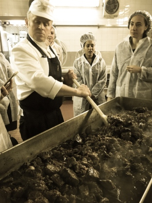 Food tour with Sara Porro of Sauce Milan on mycustardpie.com