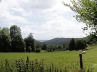 Buckland Abbey once home of Francis Drake. How to make a Sir Frances Drake Gimlet on mycustardpie.com