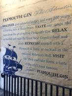 A visit to the Plymouth gin distillery - mycustardpie.com