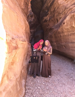 A visit to Jordan on mycustardpie