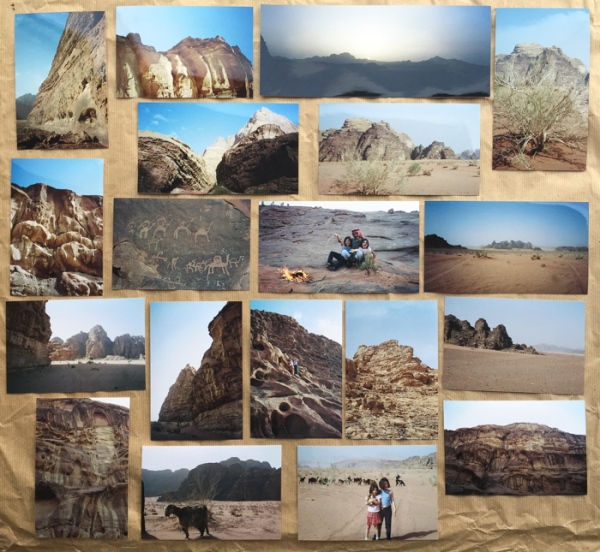 Exploring Wadi Rum. Visit Jordan on a family holiday - mycustardpie.com