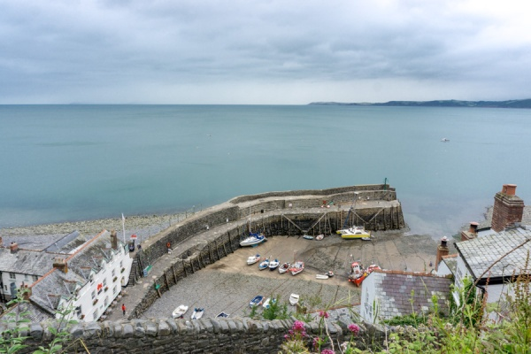 Clovelly to Hartland Quay on the South West Coast path on mycustardpie