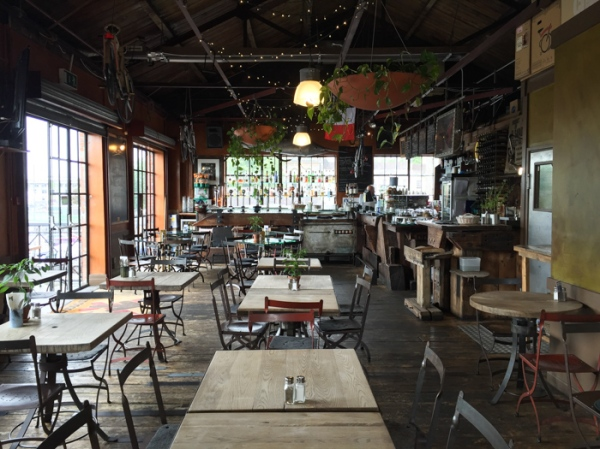 Mud Dock - Where to eat in Bristol - on mycustardpie.com