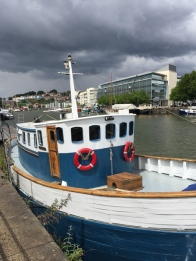 What to eat, drink and see on a day out in Bristol on mycustardpie.com