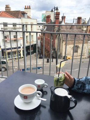 A day out in Bristol on mycustardpie.com