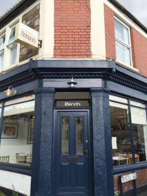 Birch - where to eat in Bristol on mycustardpie.com