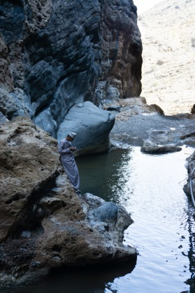 An adventure in Oman on mycustardpie.com
