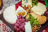 Why you need a festive cheeseboard and how to create one