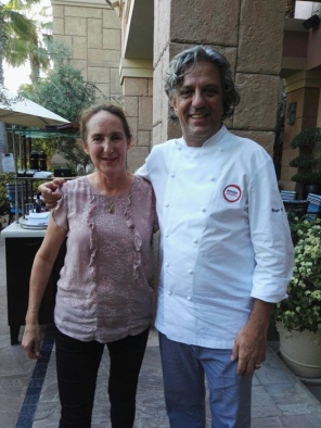 Surprising things about truffles with Georgio Locatelli. Read more on mycustardpie.com