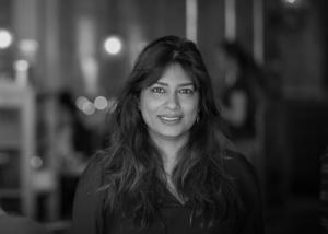 Nisha Katona reveals food and drink writing rituals