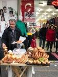 A visit to the Kemeralti Bazaar in Izmir - more info on mycustardpie.com