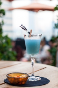Luna Sky Bar Four Seasons DIFC