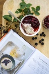 Millet porridge - Wild Honey and Rye cookbook review