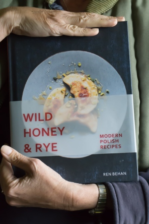 Wild Honey and Rye cookbook review