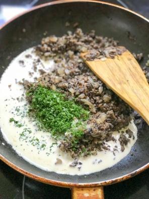 Pierogi - Wild Honey and Rye cookbook review