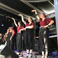 Surviving the Montreux jazz festival (on a budget)
