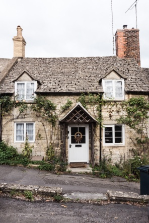 a cottage in Winchcombe