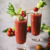 The best Bloody Mary (or Virgin Mary) mix
