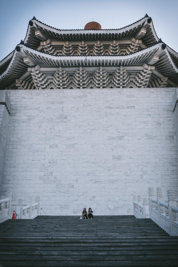 chiang kai shek building