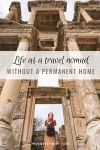Travel nomad-
