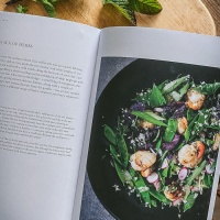 Herb - a cook's companion: cookbook review
